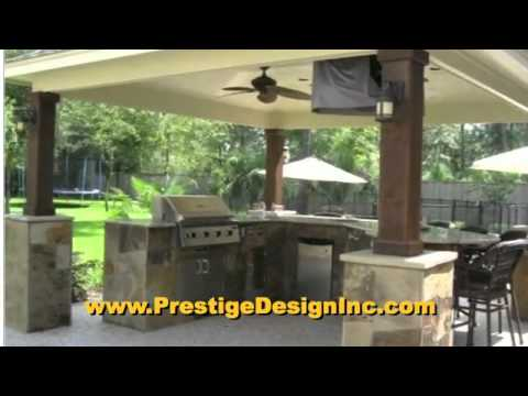 Prestige Design General Contracting Inc Experts In Interior