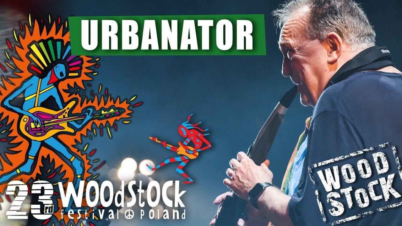 Urbanator #Woodstock2017