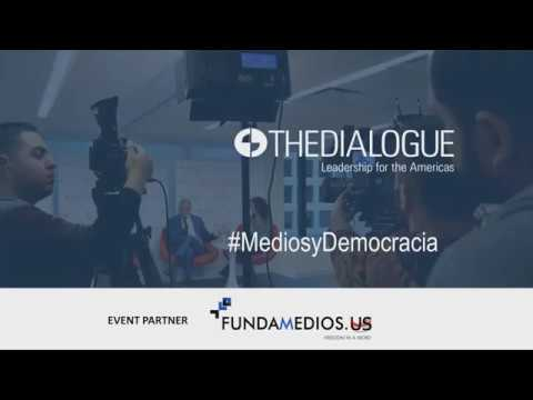 Media & Democracy in the Americas