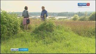 Жители Карелии жалуются на качество водопроводной воды