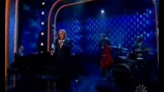 Tony Bennett Christmas Love Song live 23.12.2004