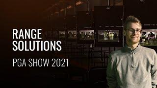 TrackMan Range Solutions - The Virtual PGA Show 2021