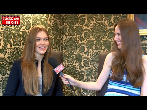 Teen Wolf Lydia Interview - Holland Roden