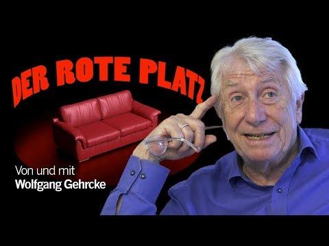 Der Rote Platz #25: #Aufstehen - Holt die Politik aus den Hinterzimmern der Macht