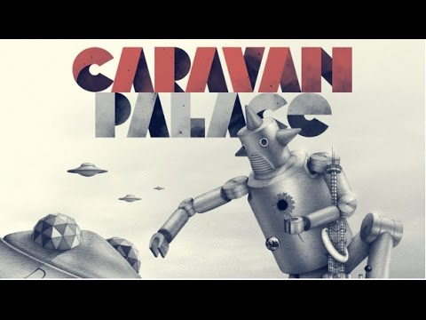 Caravan Palace - Glory of Nelly
