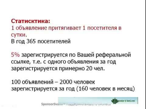 доска объявлений по всей России