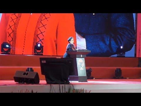Megawati Berkisah Tentang Kerinduan Prabowo Subianto dengan Nasi Goreng Buatannya Mp3