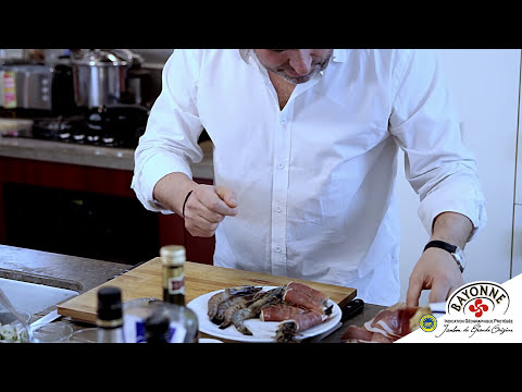 recette-gambas-roulées-au-jambon-de-bayonne