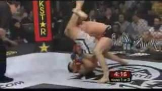 Fedor Emelianenko vs Fabricio Werdum (Fedor Lose for first time) Full Fight VIdeo (By Lougans).flv