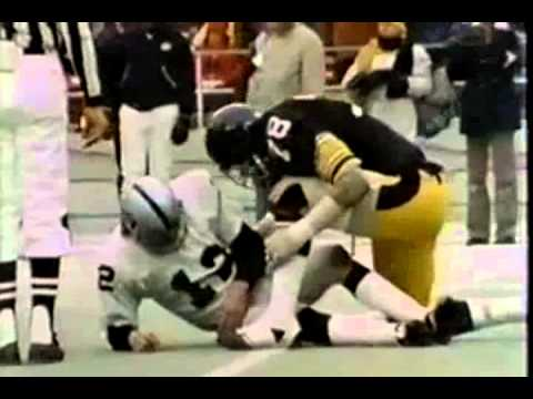 40 Years of Greatness   The 1975 Steelers