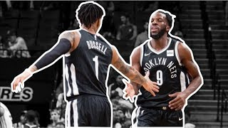 Brooklyn Nets 2017 2018: Best Plays From Every Player