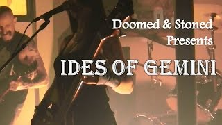 Ides of Gemini in Eugene (full set)