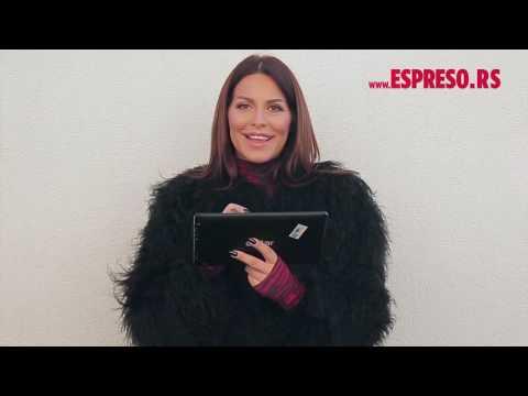 #EspresoTviter: Seka Aleksić čita tvitove o sebi