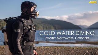 Pacific Northwest Winter Dives