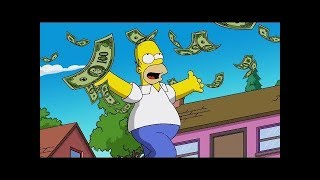 The Simpsons S15E21 Full Episodes