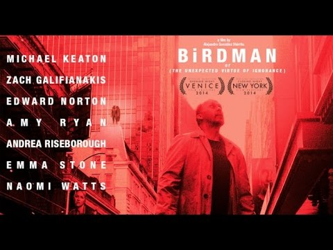 Download Birdman (2014) Blu-Ray Update + More Movies