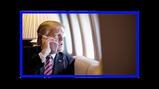 Breaking News   Recruiting Intelligence Sources: President Trump Makes a Hard Job Harder