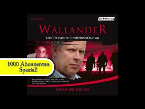 — Streaming Online Henning Mankell's Wallander