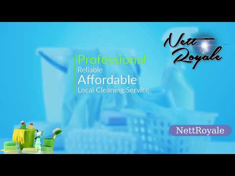 Cleaning Services Montreal | Best Cleaning Company Montreal |  NettRoyale