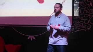 دروس من الفشل | Abderrahim BOUROUIS | TEDxHECAlger