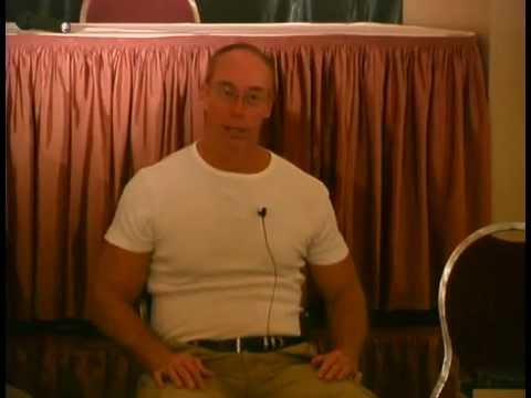 Dr. Steven Greer : Practical Applications Unbounded Mind - (Part 1)