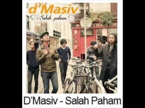 DMasiv   Salah Paham Lagu Terbaru 2014