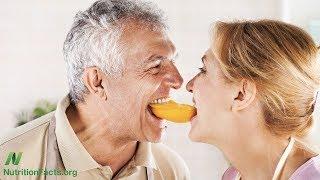 Žluté papriky a jejich vliv na mužskou neplodnost a otravu olovem