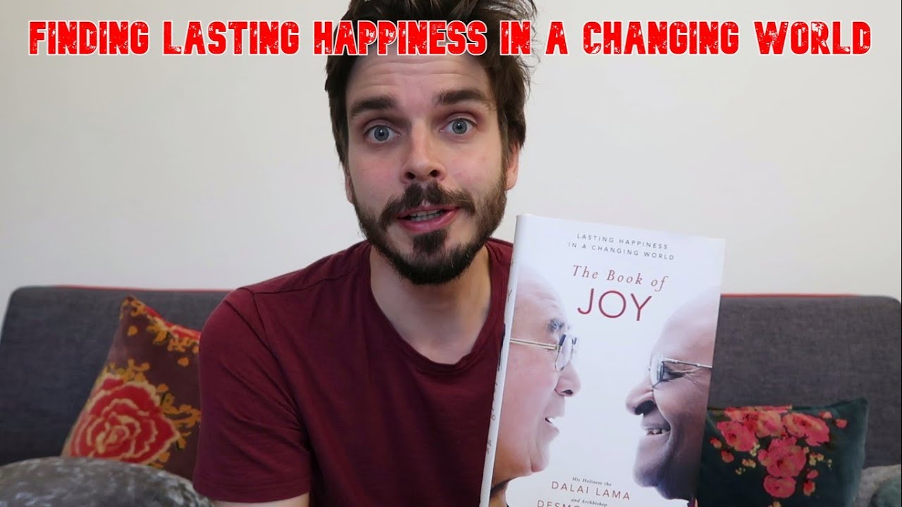 Lasting Happiness In A Changing World