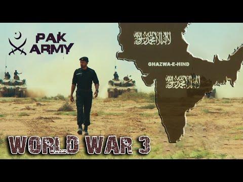 Pakistan Will Lead World War 3 | Muhammad Qasim Dream