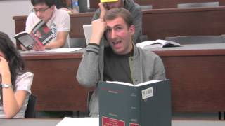 UCLA Law Revue - Don't Call On Me thumbnail