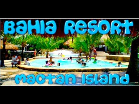 Philippines Expat Experience: Bahia Resort Lapu-Lapu City, Mactan Island, Cebu, Philippines