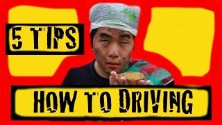 Download Video Tips How to Drive -w- LASTDAY production MP3 3GP MP4