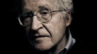 Racing To The Precipice: Prof Noam Chomsky (March 2017)