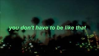 poison cavetown lyrics
