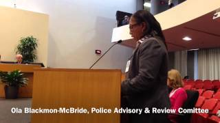 Knoxville Police Chief Discusses Officer Rudeness Complaints, Sensitivity Training