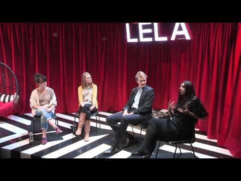 The Big Idea: Panel Discussion on Human Capital