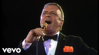Frank Sinatra - New York, New York (Official Live At Budokan Hall, Tokyo, 1985)