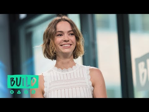 """Brigette Lundy-Paine On """"The Glass Castle"""" & Netflix's """"Atypical"""""""