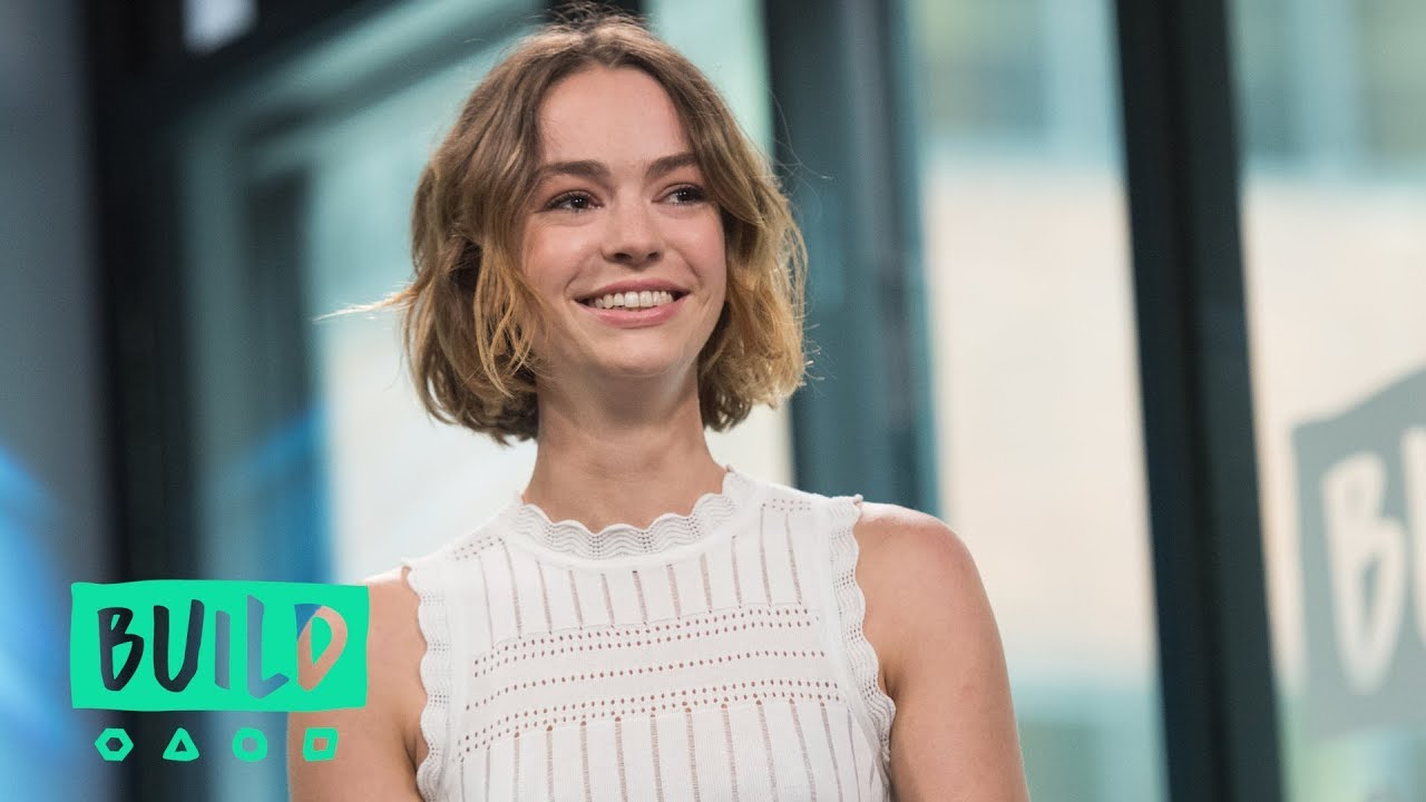 Photos Brigette Lundy-Paine nude photos 2019