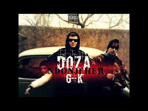 Doza - Ndonjehere ft. G-K