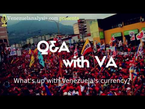 Is Venezuela's Currency Recall Really a Disaster?