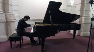 Rachmaninov op.39-9