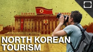 How You Can Get Into North Korea