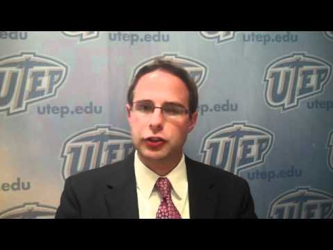Adam Salerno, Chamber of Commerce, On The Importance of Trade With Mexico