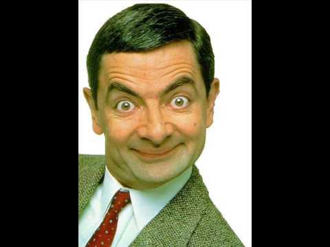 Mr Bean - Music