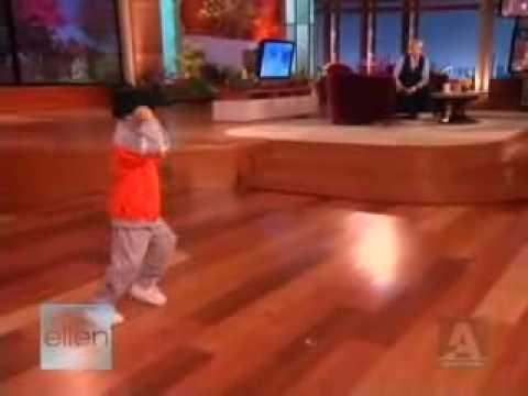 6 tuổi nhảy hiphop b-)