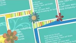 Einladungstexte zum Geburtstag |Lustige und witzige Sprüche