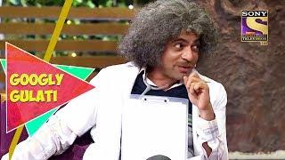 Dr. Gulati Meets His Look Alike , Googly Gulati , The Kapil Sharma Show