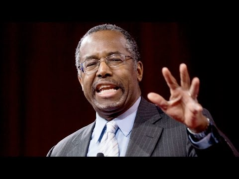 Ben Carson's Campaign Malpractice Is Becoming A Huge Liability - The Ring Of Fire
