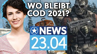 Neues Call of Duty nicht so wichtig wie Warzone - News